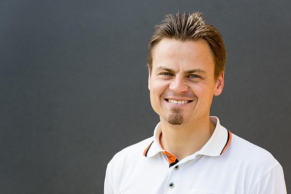 Benjamin Kohl - Heilpraktiker, Physiotherapeut